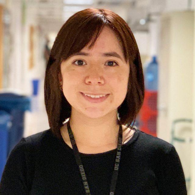 Lennis Orduna-Castillo, PhD