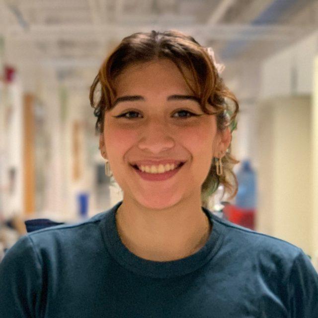 Michelle Rodas Gonzalez